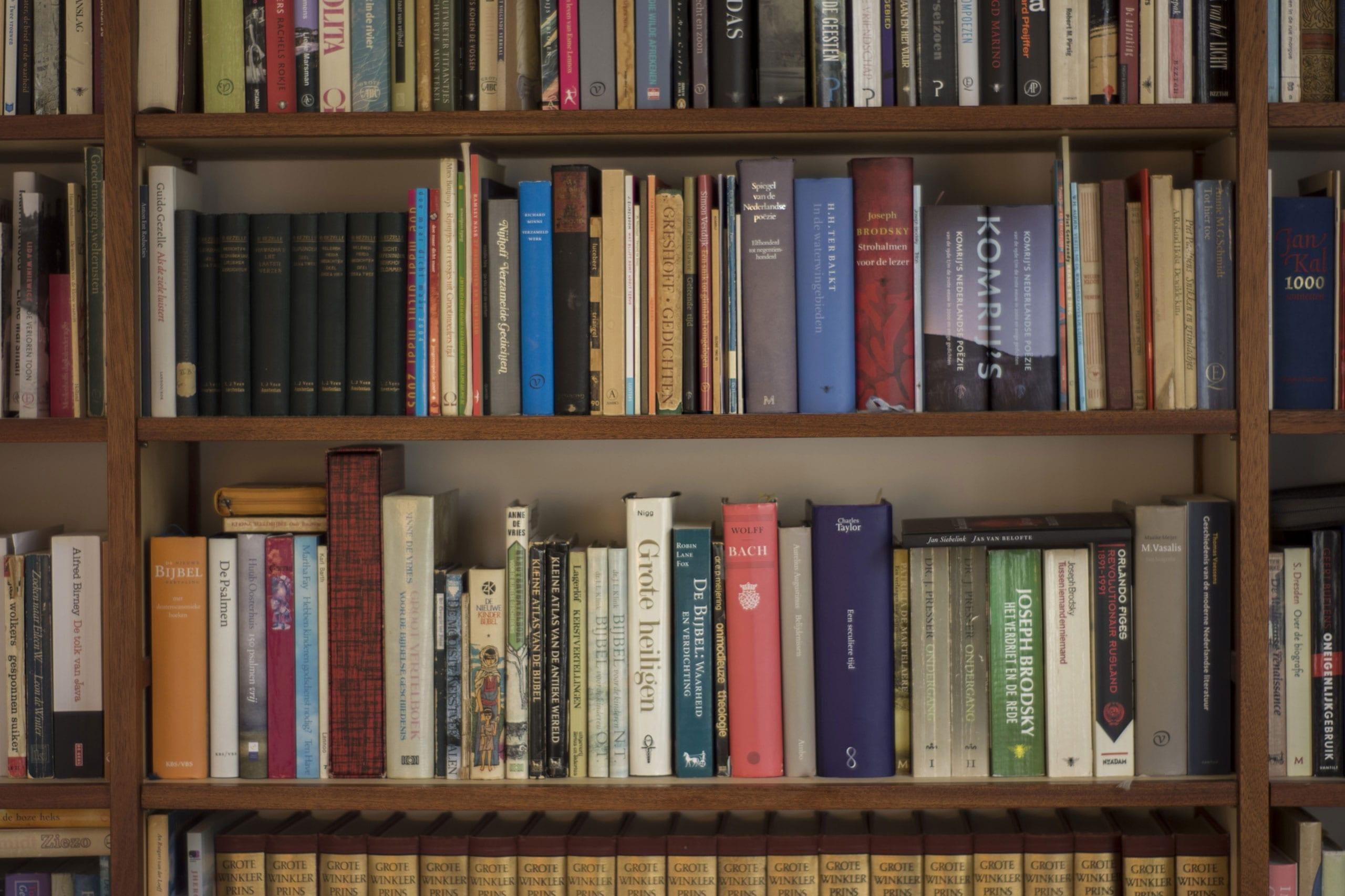 boekenkast-ontwerp-op-maat-closeup