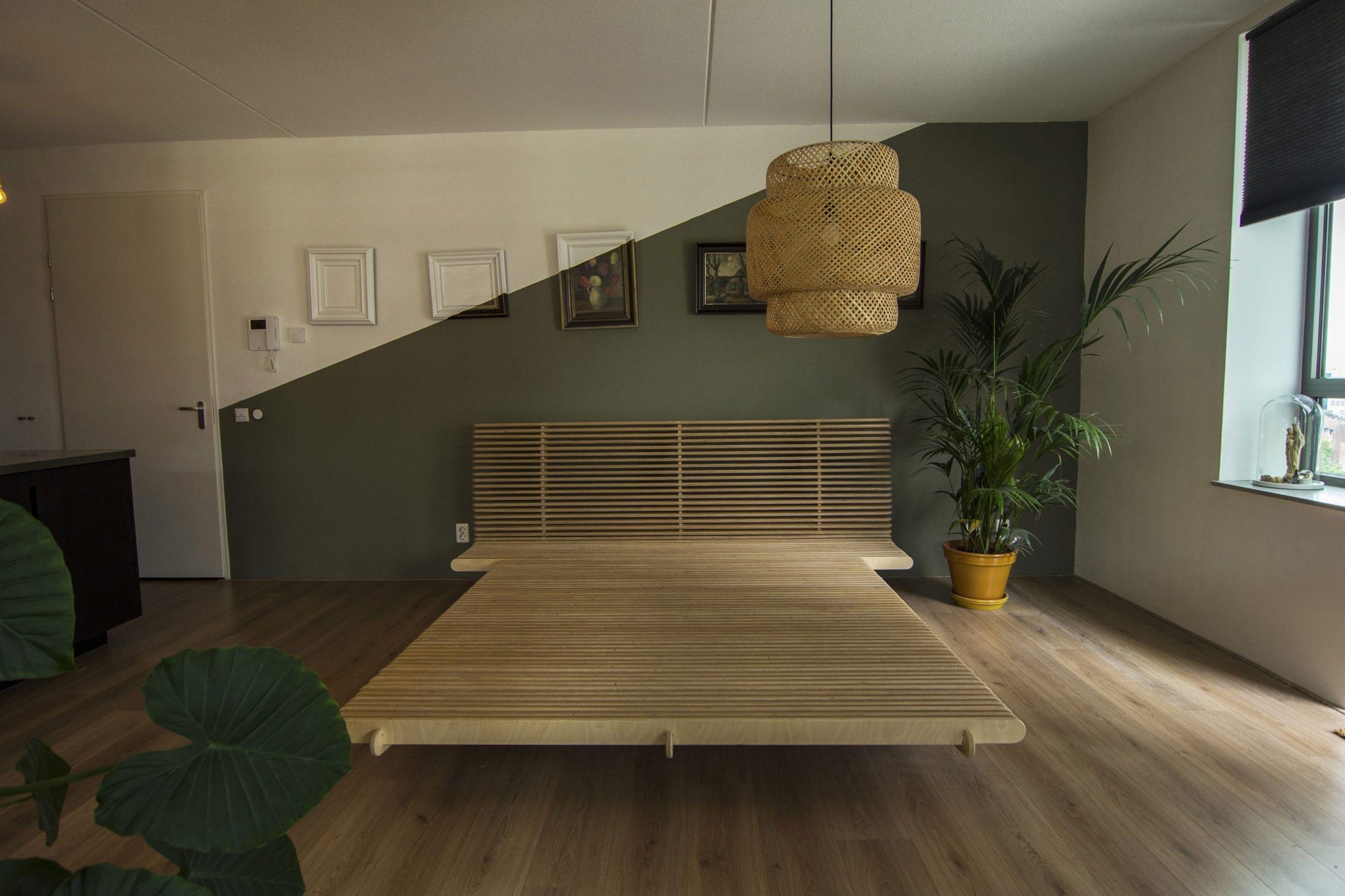 houten-bed-op-maat